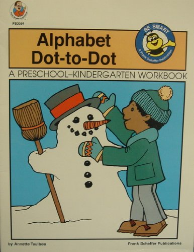Alphabet: Dot-to-dot