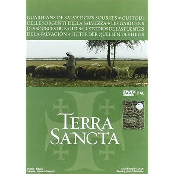 Terra Santa. La Presenza Francescana In Terra Santa. Ediz. Multilingue. Con Dvd
