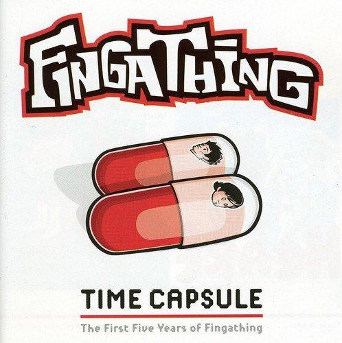 Preisvergleich Produktbild Time Capsule