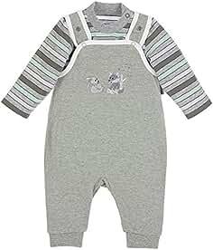 Sterntaler Unisex Baby Set Nicki Bobby Strampler