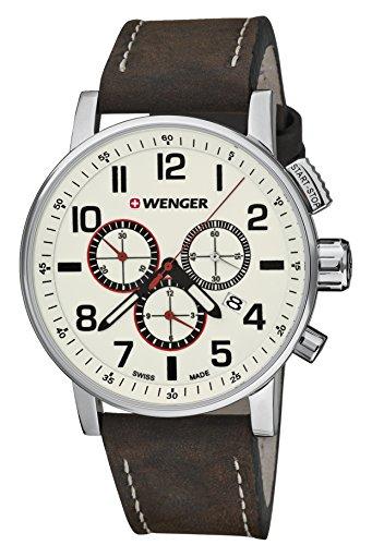 Reloj Wenger - Hombre 01.0343.103