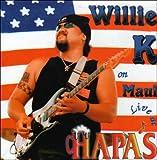 Songtexte von Willie K - Live at Hapa's
