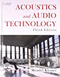 Acoustics and Audio Technology, Third Edition, is an introductory text for students of sound and vibration as well as electrical and electronic engineering, civil and mechanical engineering, computer science, signals and systems and engineering physi...