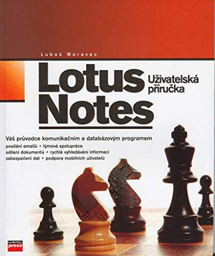 Lotus Notes: Uživatelská příručka (2003) -
