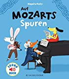 Auf Mozarts Spuren (Soft-Touch-Soundbücher)