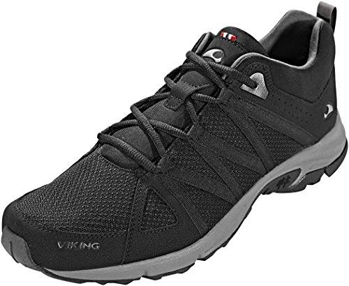 Viking Footwear Komfort M - Chaussures Homme - Noir 2018