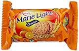 #8: Sunfeast Marie Light, Orange, 75g