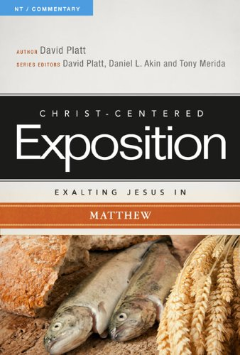 exalting-jesus-in-matthew-pb-christ-centered-exposition-commentary