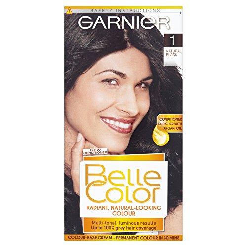 Garnier Belle Colour Black 1 115 ml