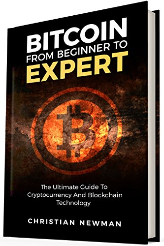 best books for cryptocurrency