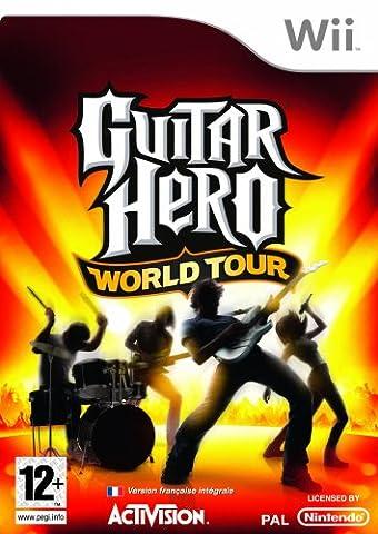 Guitar Hero : World