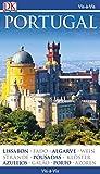 Vis-à-Vis Reiseführer Portugal: mit Mini-Kochbuch zum Herausnehmen