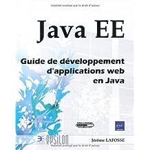 Java EE - Guide de développement d'applications web en Java