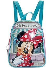 Minnie Mouse-Bolso mochila con diseño de que la tienda de Minnie