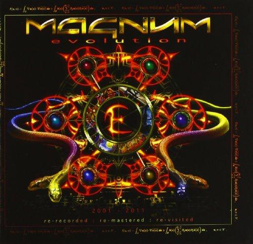Magnum: Evolution (Audio CD)
