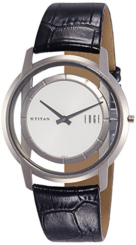 Titan Edge Analog Multi-color Dial Men's Watch - ND1577TL01A image