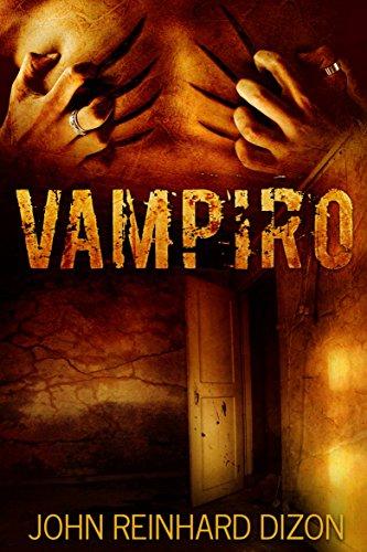 Vampiro por John Reinhard Dizon
