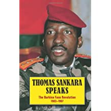 Thomas Sankara Speaks: The Burkina Faso Revolution, 1983-1987