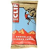 Clif Bar Energy Bar Chocolate Almond Fudge 68 g (Pack... preiswert