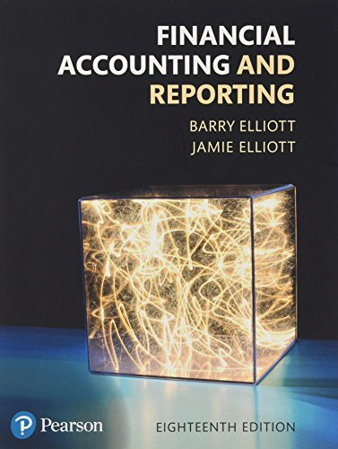 Financial Accounting and Reporting, plus MyAccountingLab with Pearson eText