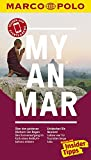 MARCO POLO Reiseführer Myanmar: Reisen mit Insider-Tipps. Inkl. kostenloser Touren-App und Events&News
