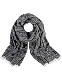 673d8ae5bf79 Amazon.fr   Fraas - Echarpes et foulards   Accessoires   Vêtements