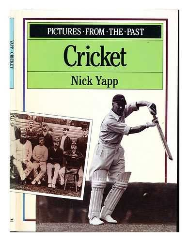 Cricket (Pictures from the Past) por Nick Yapp
