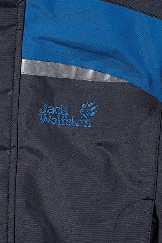 Jack Wolfskin Kinder 3 In1-Jacke Little Giant 140