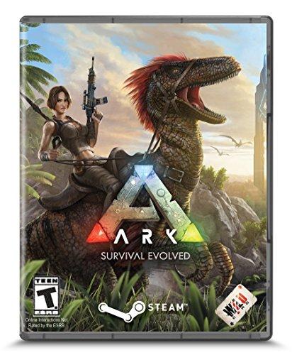 Ark: Survival Evolved PC [