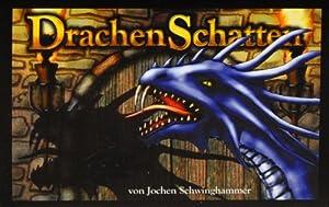Adlung Spiele 1033 Tuareg - Juego de Cartas Sobre dragón (Contenido en alemán)
