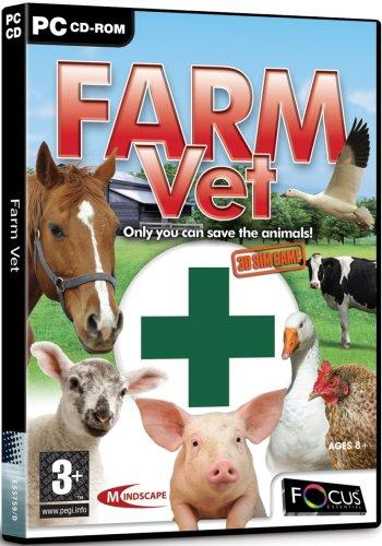 Farm Vet (PC CD) [Edizione: Regno Unito]