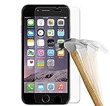 wortek Premium Set 2 X 9H Hartglas / Panzerglas für iPhone 6 / 6S (4,7