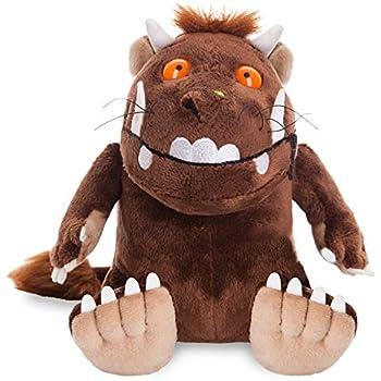 Gruffalo Sitting 8-Inch Soft Toy