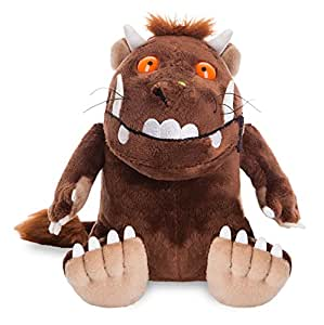 Gruffalo Sitting 8-Inch Soft Toy