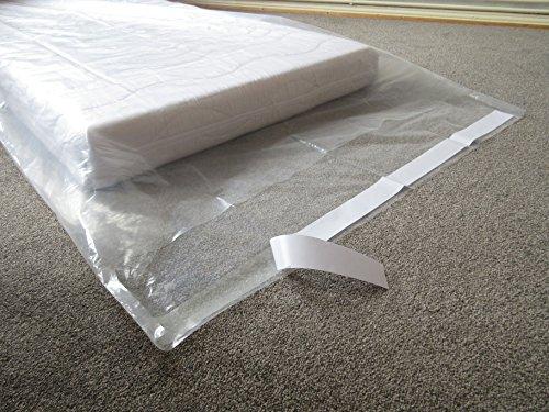 Zoom IMG-2 custodia materasso premium full per
