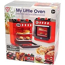 Playgo 3645 - Mis microondas, juguetes de cocina