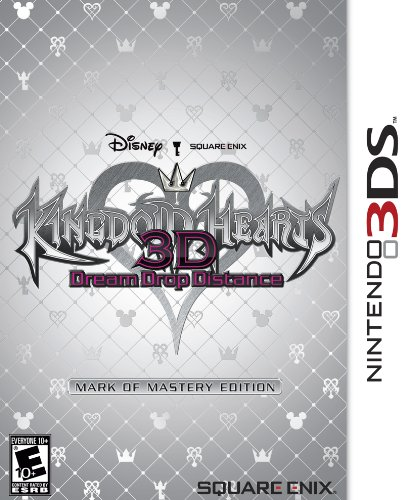 Square Enix Kingdom Hearts - Juego (3DS)