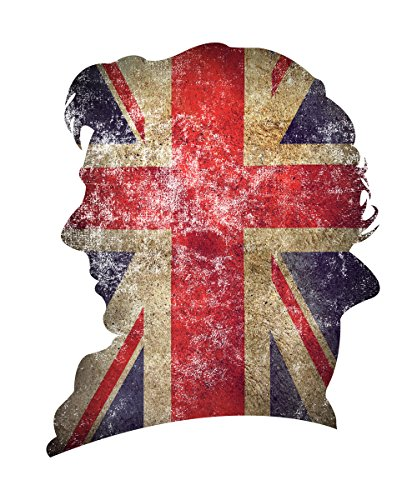-- Sherlock Union Head -- Boys Kapuzenpullover Weiß