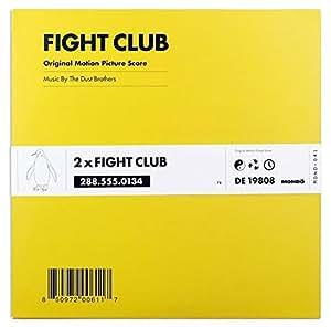 Ost: Fight Club