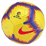 Nike Ll Nk Strk Fa18 Balón, Unisex Adulto, Negro, S