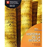 HISTORIA DE LA MUSICA+CD-CATALA: 000002