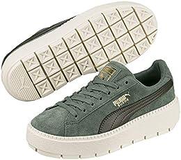 scarpe puma verdi donna