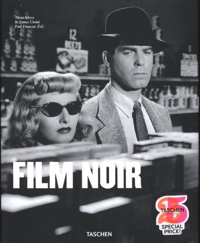Film noir par Alain Silver