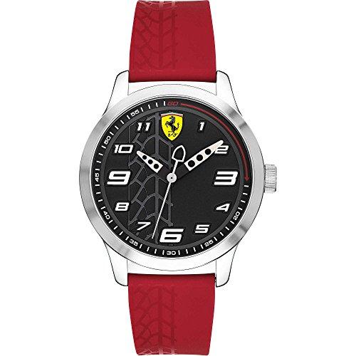 Scuderia Ferrari Unisex-Adult Watch 0840019