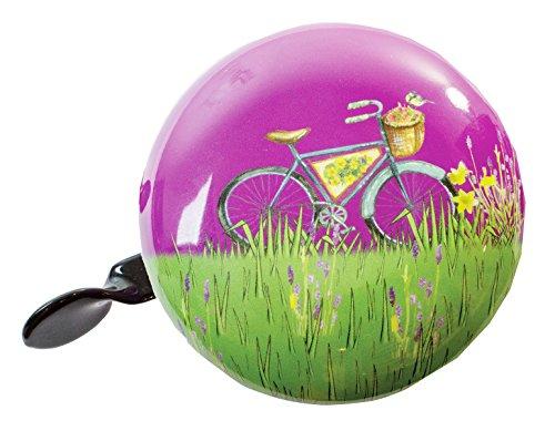beBell Fahrradklingel Bicycle 52122