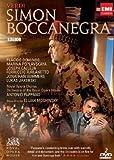 Verdi, Giuseppe - Simon Boccanegra [2 DVDs]