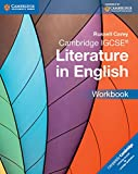 Cambridge IGCSE® Literature in English Workbook (Cambridge International IGCSE)