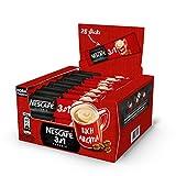NESCAFE 3in1 Original 60 Sacchetti (18 g / Sacchetto) Prodotto In Ue Singole Porzioni Stock Fresco