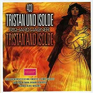 tristan und isolde by richard wagner music. Black Bedroom Furniture Sets. Home Design Ideas