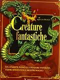 Scarica Libro Creature fantastiche (PDF,EPUB,MOBI) Online Italiano Gratis